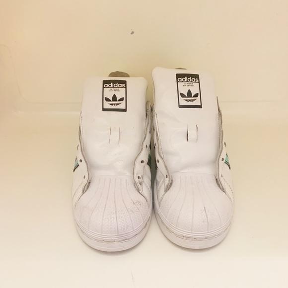 Adidas Mens Limited Edition Superstar
